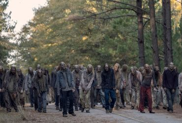tales of the the walking dead
