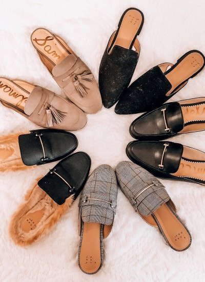 For the Love of Mules
