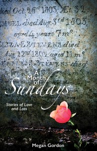 Month of Sundays E Cover