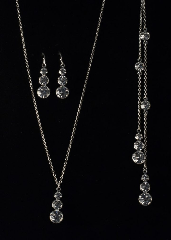 54ea7548f ... backdrop necklace that look stunning when wearing a low back dress. Her  website (and her jewelry) is classic and elegant. Here are a few of the  images I ...