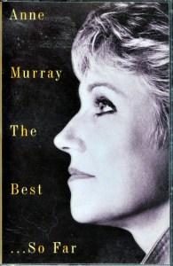 Anne Murray The Best So Far