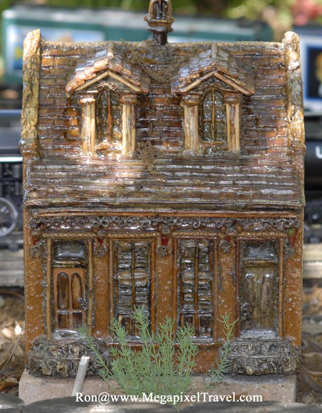 Jean Lafitte's Blacksmith Shop