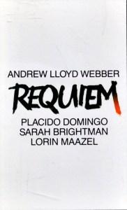 Andrew Lloyd Webber Requiem