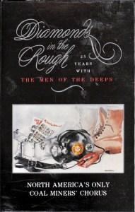 Men of the Deeps Diamonds in the Rough