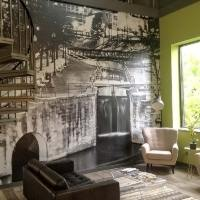 Custom Wallpaper | Custom Wall Murals | MegaPrint