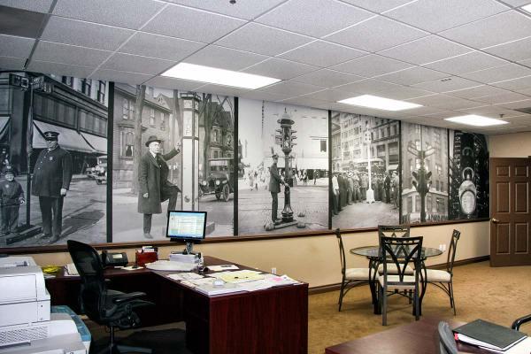 Custom Wallpaper Wall Murals Megaprint
