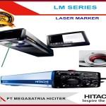 HITACHI LASER MARKER : LM SERIES