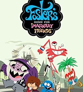 Foster's Home for Imaginary Friends – TV Series (2004-2009)_5f88827078367.jpeg