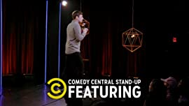 Comedy Central Stand-Up Featuring