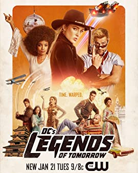 """DC's Legends of Tomorrow – TV Series (2016-2021)  – Also known as """"Legends of Tomorrow""""_60ebd6dadb6c8.jpeg"""