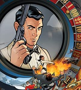 """Archer – TV Series (2009-2021)  – Also known as """"Archer Vice""""_612729c2bc94a.jpeg"""