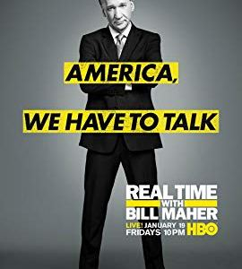 """Real Time with Bill Maher – TV Programs (2003-2021)  – Also known as """"Real Time with Bill Maher: Electile Dysfunction '08""""_611758922331a.jpeg"""