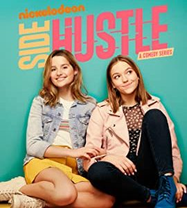 """Side Hustle – TV Series (2020-2021)  – Also known as """"最強兼職""""_613ee5b6f2c93.jpeg"""