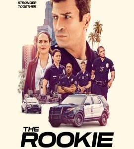 """The Rookie – TV Series (2018-2021)  – Also known as """"Новобранець""""_615159efe560a.jpeg"""