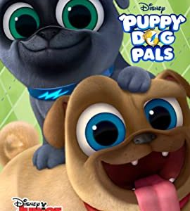 """Puppy Dog Pals – TV Series (2017-2021)  – Also known as """"Puppy Dog Tales""""_6159430a070ff.jpeg"""