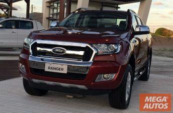 La Ranger supera las 700.000 unidades vendidas