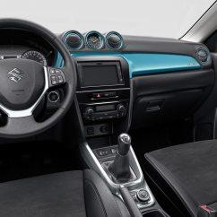 All New Vellfire Interior Harga Yaris Trd Sportivo 2018 Nueva Suzuki Vitara A La Venta En Argentina Mega Autos