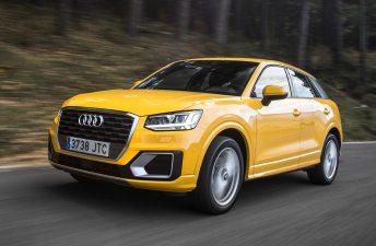 Las novedades de Audi Argentina para 2017