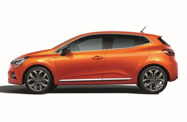 Nuevo Renault Clio 2019