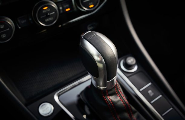 Caja DSG Volkswagen Vento GLI 2019