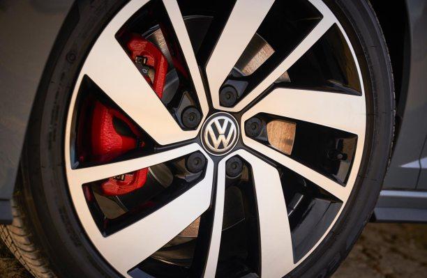 Llantas Volkswagen Vento GLI 2019