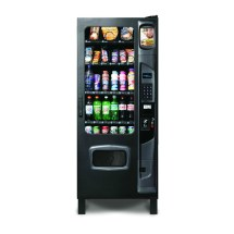 St3000cf Cold Food Combo Vending Machines