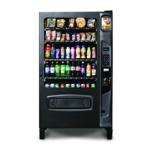 St5000cf Cold Food Combo Vending Machines