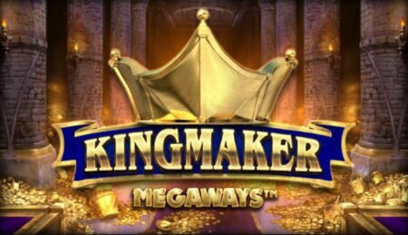 kingmaker slot review