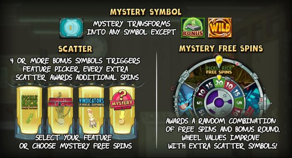 rick and morty free spins