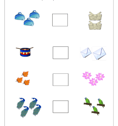 Free Printable More Or Less Worksheets - Greater Than [ 1403 x 992 Pixel ]