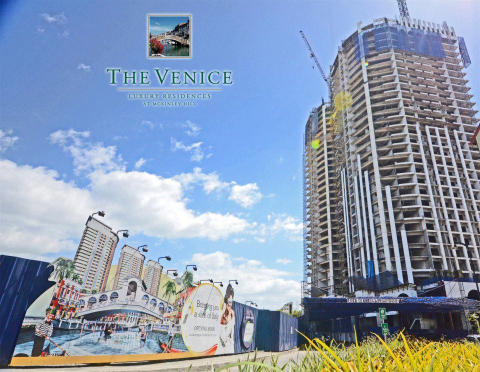 Venice Project Update