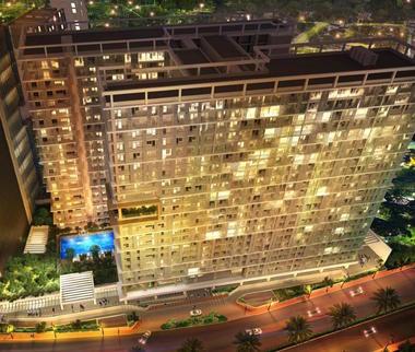 Park Mckinley West Fort Bonifacio Condominium for sale