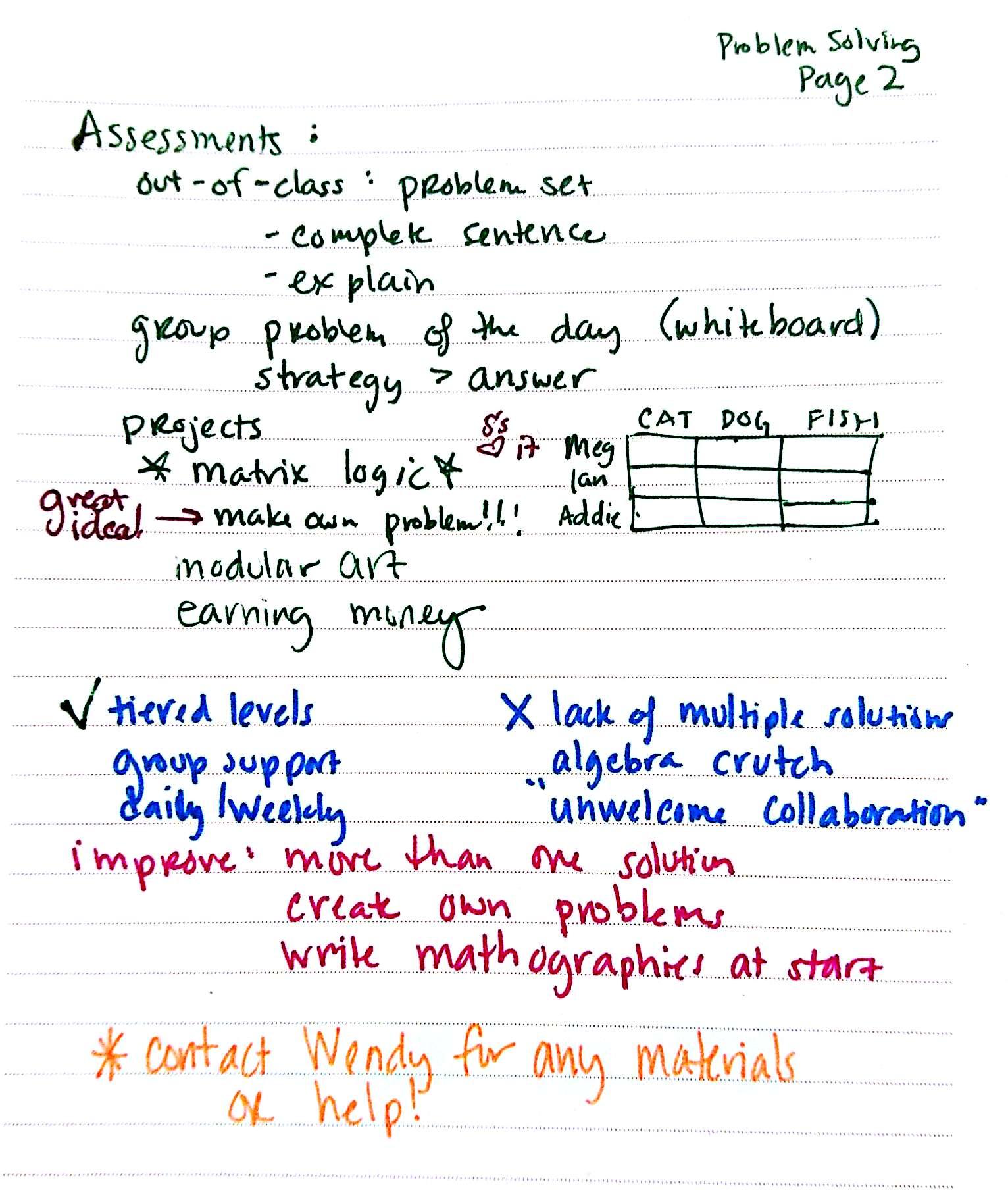 Inequalities Gcse Maths Worksheet