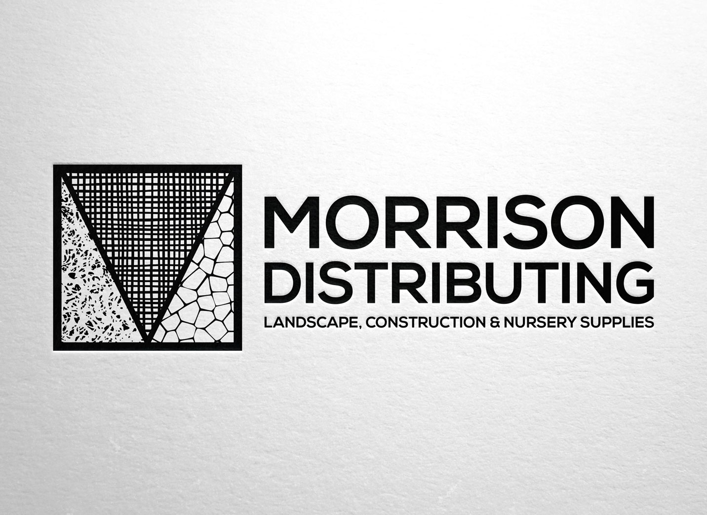 Morrison Distributing Logo