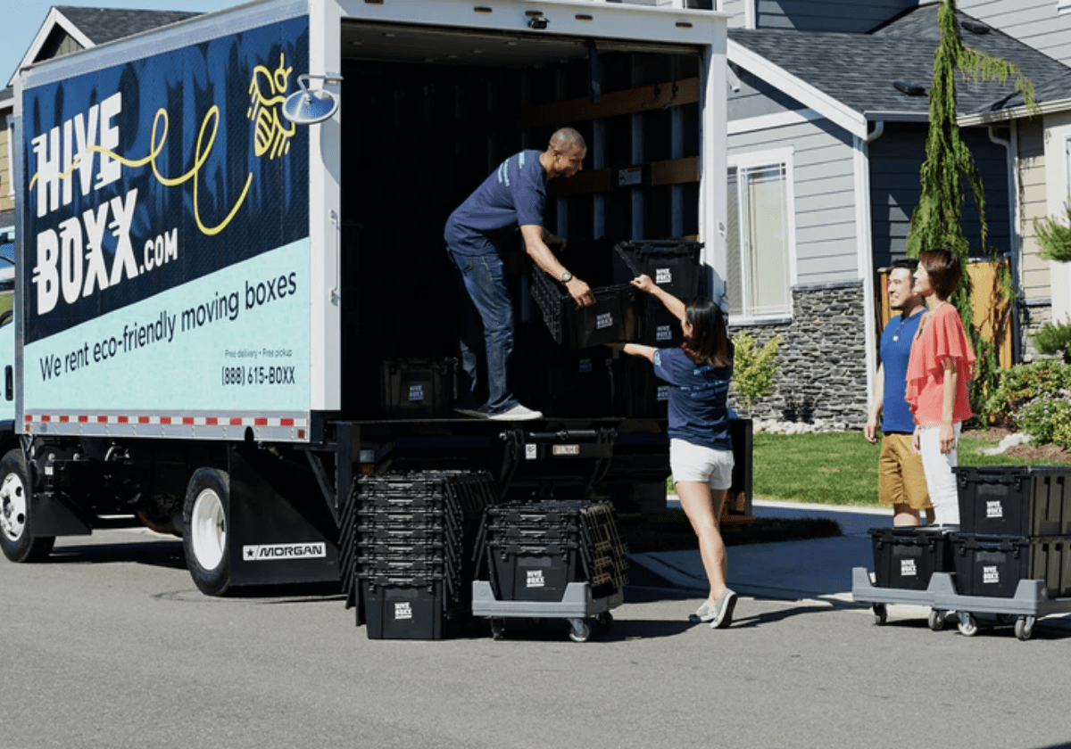 Checklist For Moving Out Of State