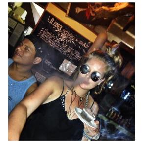 Edi being cool =)