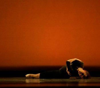Courtesy of KU Dance Dept., Nommo