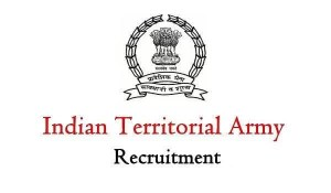Territorial Army Officer Recruitment