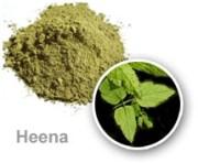 megha products - henna