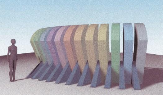 Rick Meghiddo, Ruth Meghiddo, Meghiddo Architects, www.architectureawareness.com , www.rick-RE.com , www.naturaltowergarden.com ,