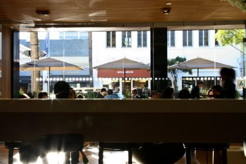 Rick Meghiddo - Nespresso 1 -Beverly Hills