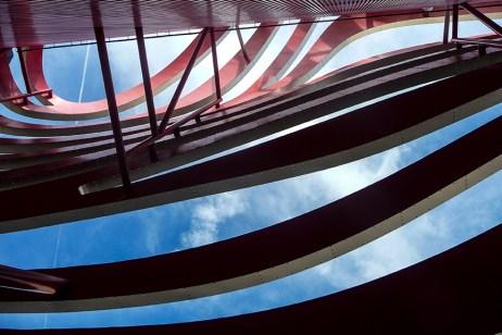 Rick Meghiddo - Auto Museum - Uo