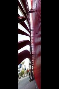 Rick Meghiddo - Auto-Museum - South Sidewalk