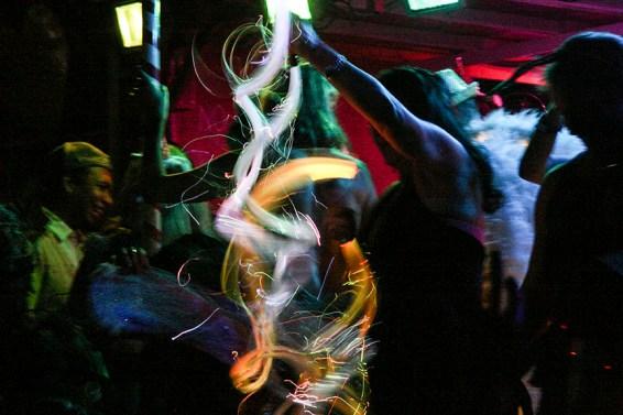 Rick Meghiddo - Dance 1