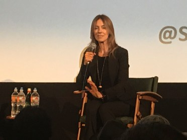 Kathryn Bigelow, Detroit.Copyright Rick and Ruth Meghiddo, 2017. All Rights Reserved.