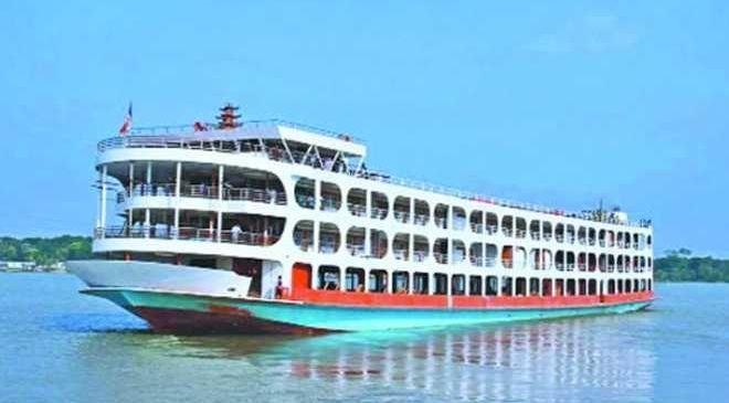 লক্ষ্মীপুর-ঢাকা লঞ্চ সার্ভিস উদ্বোধন শনিবার