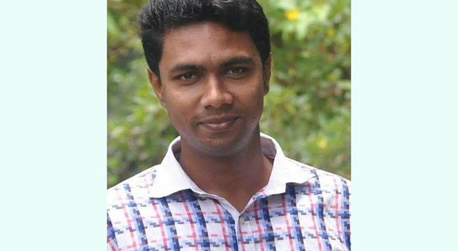 লক্ষ্মীপুর কলেজ ছাত্রদলের সভাপতি মামুন আটক