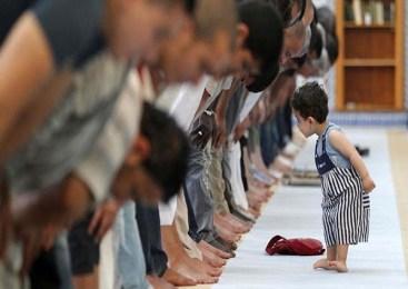 শিশুদের মসজিদে গমন ও বড়দের দৃষ্টিভঙ্গি