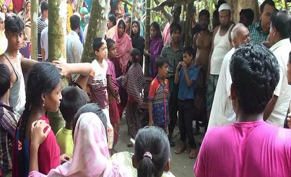 বাল্যবিয়েতে রাজি না হওয়ায় মারধর, ছাত্রীর আত্মহত্যা