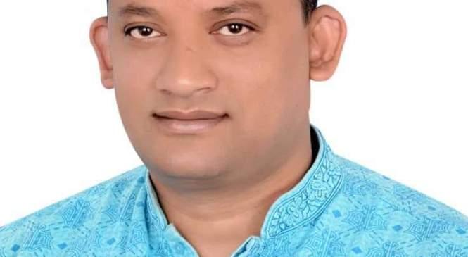 কমলনগর উপজেলা চেয়ারম্যান প্রার্থী দিদার গনসংযোগে ব্যস্ত